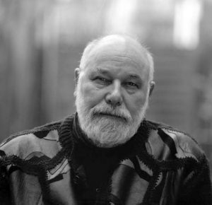 Vladimir Zarev