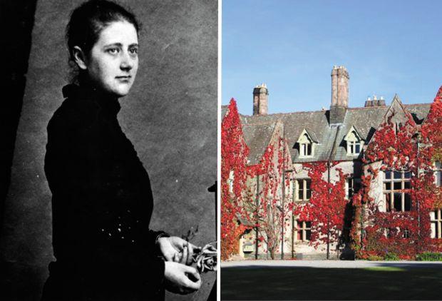 """Беатрикс Потър – Лингхолм • Камбрия, Англия Повечето от нас я знаят като писателката, създала герои като Зайчето Питър и Катеричето Лешничко. За съседите си тя е известна като """"дамата която се вслушва в гласа на животните"""". Семейството на Потър пристигат за първи път в лятната къща в Лейк Дистрикт, когато тя е на 19. Беатрикс бързо се проявява като любител естествоизпитател. Тя не спира да рисува и скицира гористата местност и дивите животни, тичащи из задния й двор. В крайна сметка те се появяват в нейните илюстровани книги за деца (определено по-малко известни са нейните рисунки и академичния й труд, посветени на гъбичните спори, но не можем да бъдем известни с всичко, което правим, нали?)"""