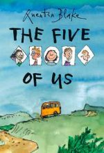 Quentin Blake - The Five Of Us 40