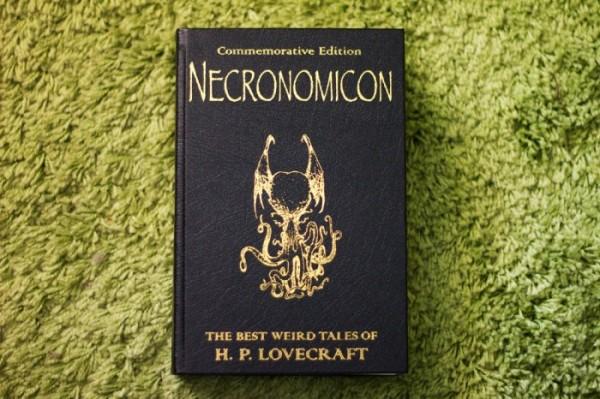 """""""Некрономикон"""" - поредният литературен и културен феномен, тръгнал от творчеството на Лъвкрафт"""