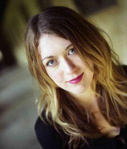 Samntha Shannon