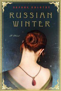 RussianWinter , cover