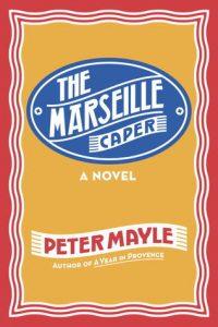 Марсилска афера - Питър Мейл