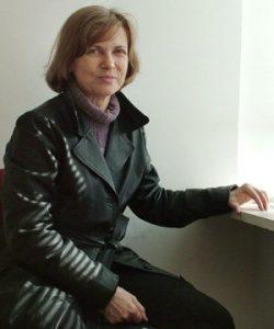 Ekaterina Iosifova