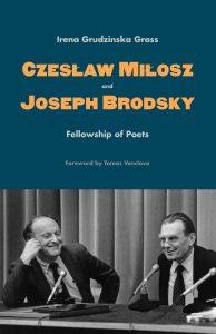 Cheslav Milosh Josif Brodski