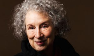 Margaret Atuud