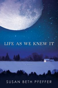 Life as we knew it Susan Pfeffer