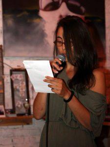 Читатели четат поезия