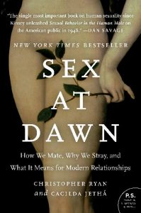 Sex at Dawn Christopher Rayan Cacilda Jetha
