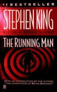 The Running Man Stephen King