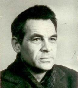 Georgi Bozhinov