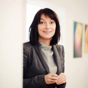 Stanislava Churinskiene