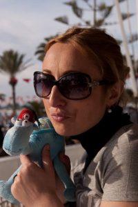 С камилата Бен Али в Тунис два дни преди революцията