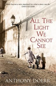 светлината, която не виждаме