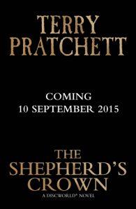 Овчарската корона Тери Пратчет