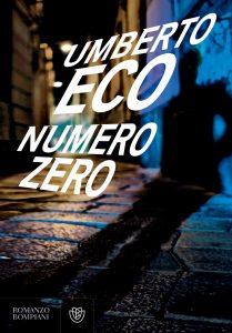 Nulev broy- Umberto Eko