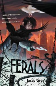 Ferals Jacob Grey