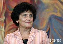 Емилия Дворянова