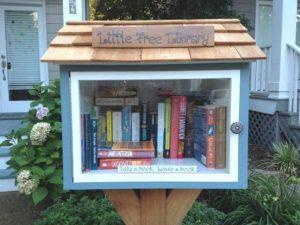 Malki bezplatni biblioteki