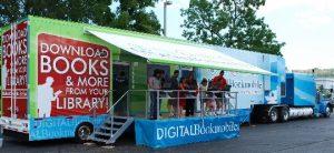 Digitalna mobilna biblioteka