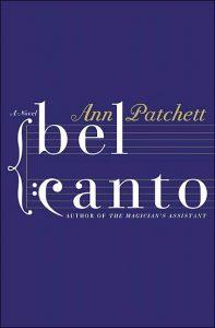 Belcanto - An Patchet