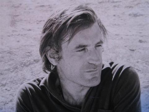 Ted Huz