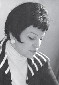 Ludmila Isaeva