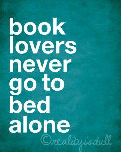 четещите завземат света
