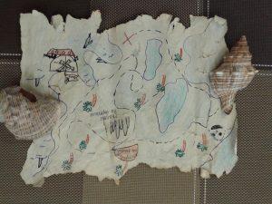 karta Chitatelska shtafeta