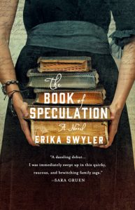 Book of Speculation - Erika Swyler