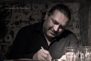 Stoyan Nikolov-Torlaka