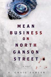 "Gadna rabota na ulica ""Gansan"" S.Greg Zaler"