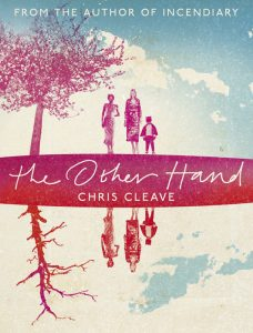 Chris Cleave - NZ cover