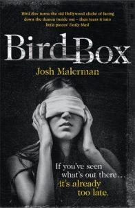 Kutiya za ptici Dzhosh Malerman