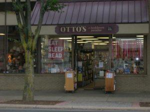 книжарница уилямспорт