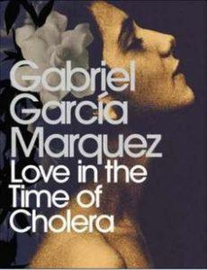 любов по време на холера