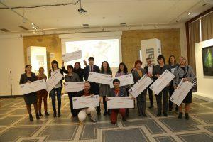Всички победители във VIVACOM регионален гранд