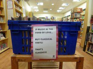 благотворителна книжарница