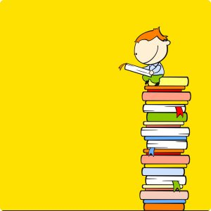 ранно детско четене