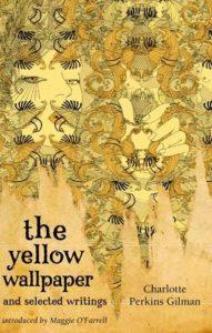 жълтият тапет