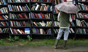 дъждовно време