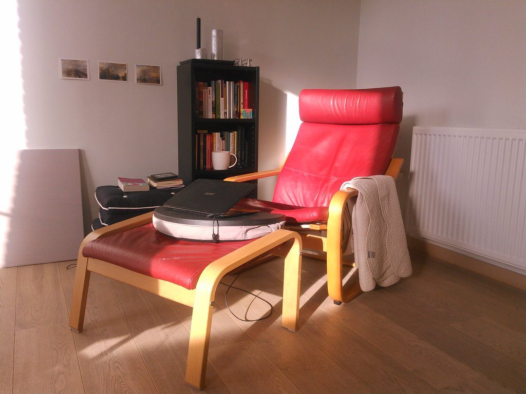 red chair_sylvia