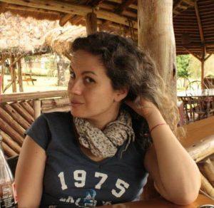 Силвия Атипова