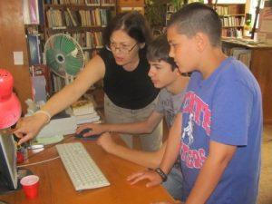 ловешка библиотека