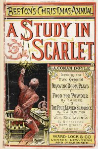 a_study_in_scarlet_from_beetons_christmas_annual_1887