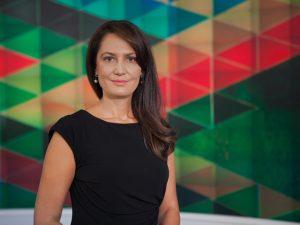Доника Ризова ще бъде модератор на форума