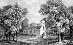 chawton_church-_steventon-_hampshire