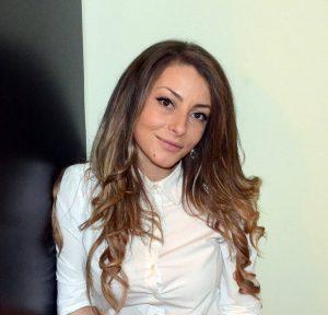 Натали Настева
