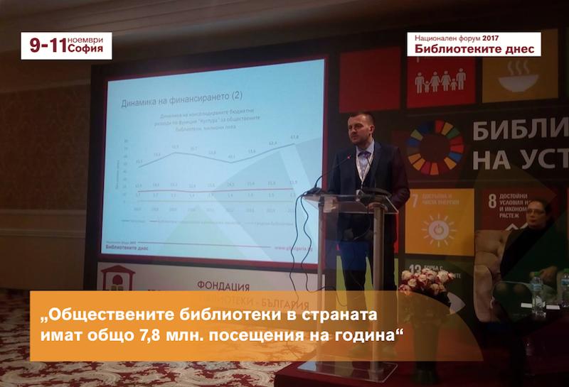 Петър Ганев, Институт за пазарна икономика