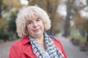 Radostina A. Angelova